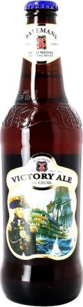 Batemans Victory Ale (Bottle)