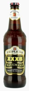 Batemans XXXB (Bottle)