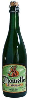 Moinette Biologique - Belgian Strong Ale