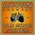 Acorn Old Moor Porter (Cask)