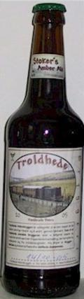 Trolden Stokers Amber Ale