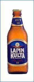 Lapin Kulta III - Pale Lager