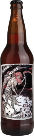 Jolly Pumpkin Bi�re de Mars