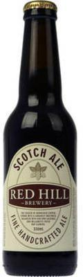 Red Hill Scotch Ale
