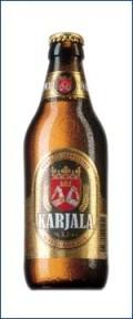 Hartwall Karjala IV A - Pale Lager