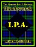 Vermont Pub Blackwatch IPA