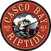 Casco Bay Riptide Red Ale