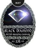 Pictish Black Diamond