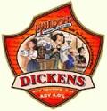 Mauldons Dickens