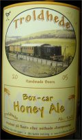 Trolden Box-Car Honey Ale