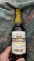 Epic Sour Brainless on Pineapple