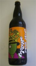 Three Floyds Moloko Plus