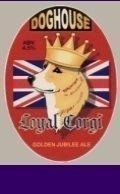 Doghouse Loyal Corgi - Premium Bitter/ESB