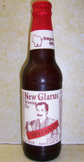 New Glarus Unplugged Imperial IPA