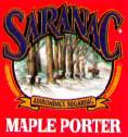 Saranac Maple Porter