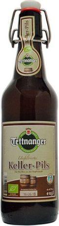 Tettnanger Keller-Pils (Bio-Bier)
