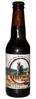 Jamieson Mountain Ale - Wheat Ale
