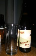 Dugges Avenyn Ale - American Pale Ale