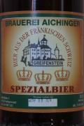 Aichinger Landbier Spezial