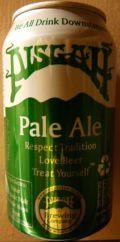 Pisgah Pale Ale