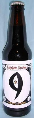 Kuhnhenn 9 (Nine) - Belgian Strong Ale