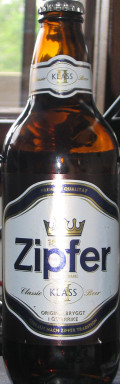 Zipfer Classic Beer  - Low Alcohol