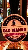 Harviestoun Old Manor