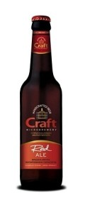 Craft Red Ale