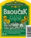 Nova Paka Brouček