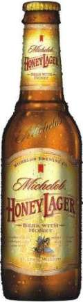 Michelob Honey Lager - Pale Lager