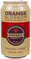 Papago Orange Blossom Special