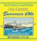 Atlantic Bar Harbor Summer Ale