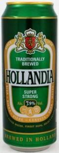 Hollandia Super Strong