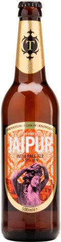 Thornbridge Jaipur - India Pale Ale (IPA)