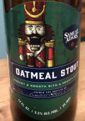 Samuel Adams Oatmeal Stout