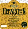 Helf Hefaiston 11°