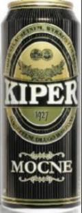 Kiper Mocne