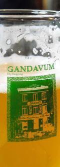 Gandavum Dry Hopping
