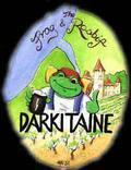 Frog Beer Darkitaine