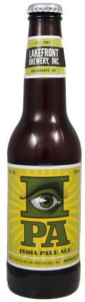 Lakefront IPA - India Pale Ale (IPA)