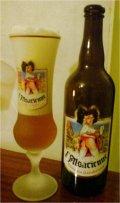 L�Alsacienne Sans Culotte Blonde - Belgian Strong Ale