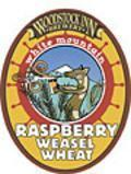 Woodstock Inn Raspberry Weasel Wheat - Wheat Ale