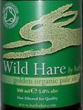 Bath Wild Hare