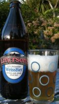 Emerson's Weissbier