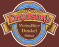 Emerson's Weissbier Dunkel