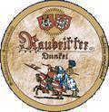 Schwarzbacher Raubritter Dunkel