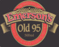 Emerson's Old 95