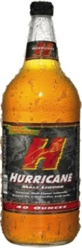 Hurricane - Malt Liquor
