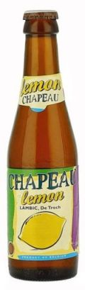 Chapeau Lemon