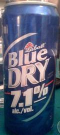 Labatt Blue Dry 7.1% - Malt Liquor
